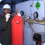 CO2 Gas Manufacturing